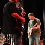 pguitarra e fabio lessa, guitar player festival