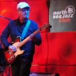 pguitarra no north sea jazz. amsterdan, c ed motta
