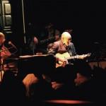 pguitarra show ed motta & david t walker- blue note tokyo- 2013