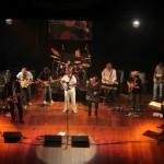 show adriana ninsky, teatro municipal