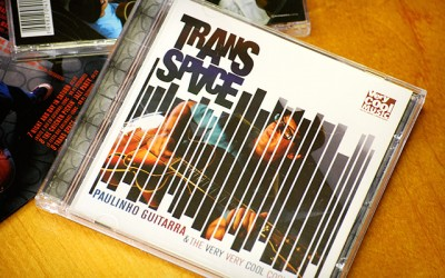 Estreia do CD Trans Space